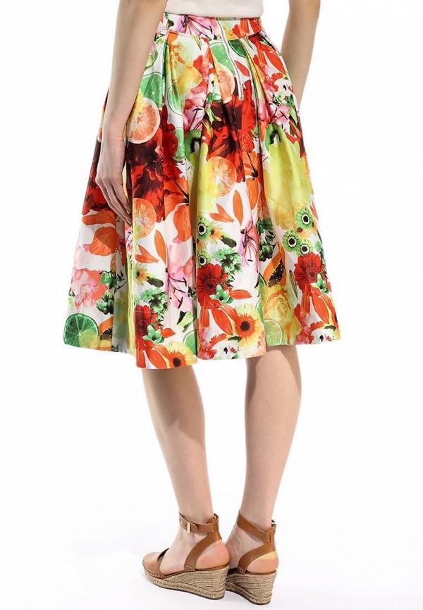 Широкая юбка Baon (Баон) B475403: изображение 4