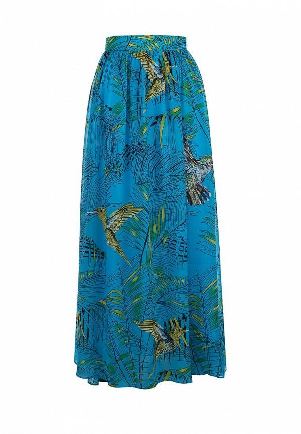 Широкая юбка Baon (Баон) B475404: изображение 1