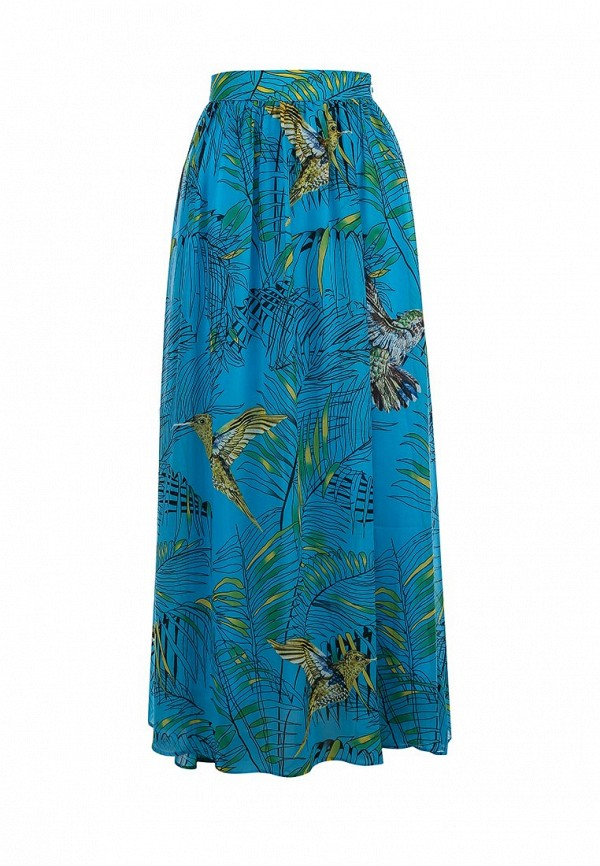 Широкая юбка Baon (Баон) B475404: изображение 2