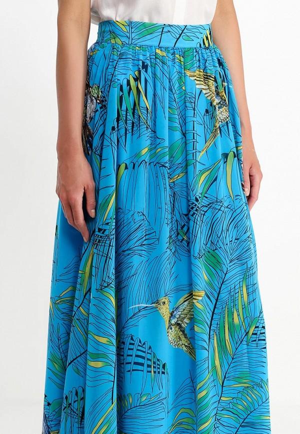 Широкая юбка Baon (Баон) B475404: изображение 5