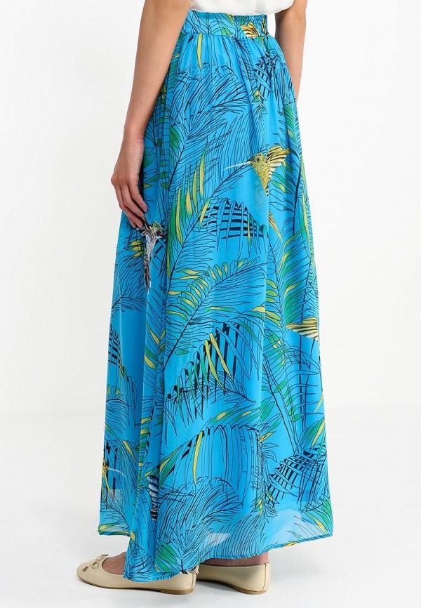 Широкая юбка Baon (Баон) B475404: изображение 7