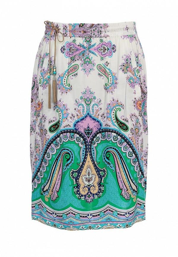 Прямая юбка Baon (Баон) B475411: изображение 1