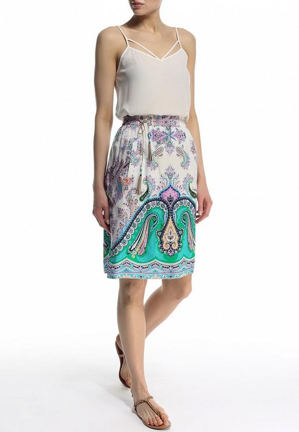 Прямая юбка Baon (Баон) B475411: изображение 2