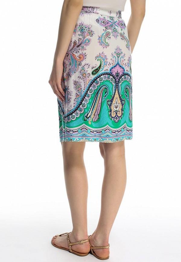 Прямая юбка Baon (Баон) B475411: изображение 3