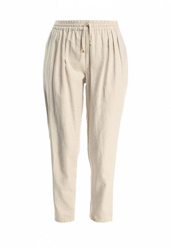Женские широкие и расклешенные брюки Baon (Баон) B295007: изображение 1