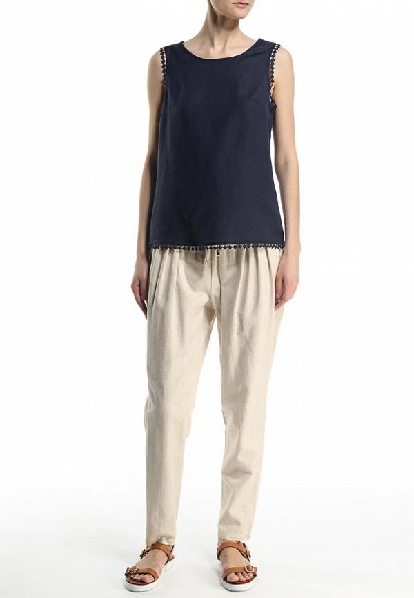 Женские широкие и расклешенные брюки Baon (Баон) B295007: изображение 3