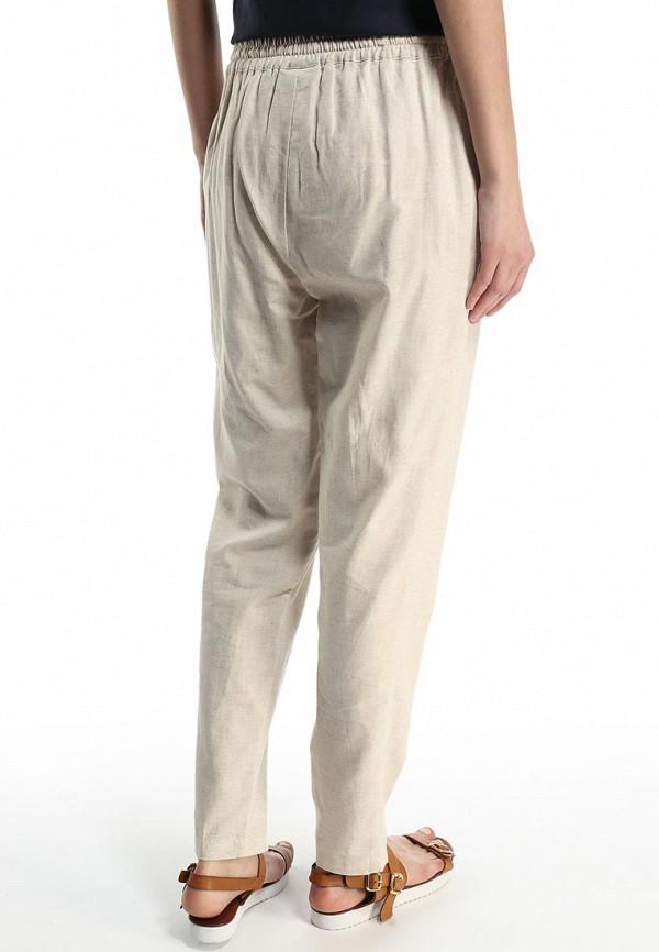 Женские широкие и расклешенные брюки Baon (Баон) B295007: изображение 4