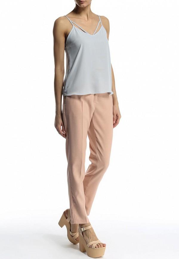 Женские зауженные брюки Baon (Баон) B295019: изображение 3