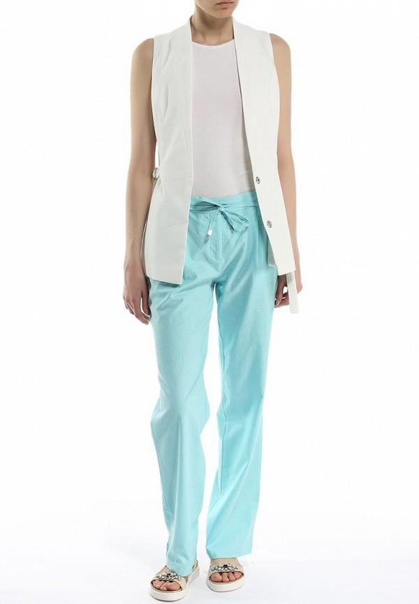 Женские широкие и расклешенные брюки Baon (Баон) B295028: изображение 3