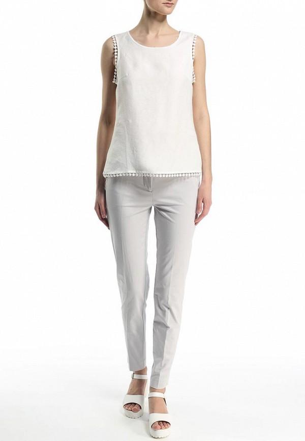 Женские классические брюки Baon (Баон) B295029: изображение 3