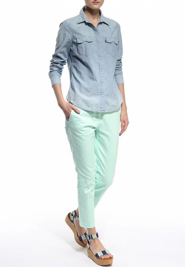 Женские зауженные брюки Baon (Баон) B295034: изображение 3