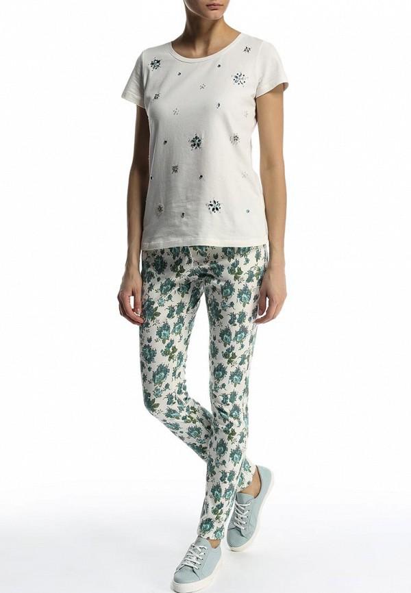 Женские зауженные брюки Baon (Баон) B295041: изображение 3