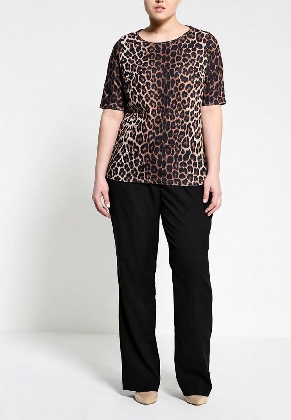 Женские классические брюки Baon (Баон) B295105: изображение 3