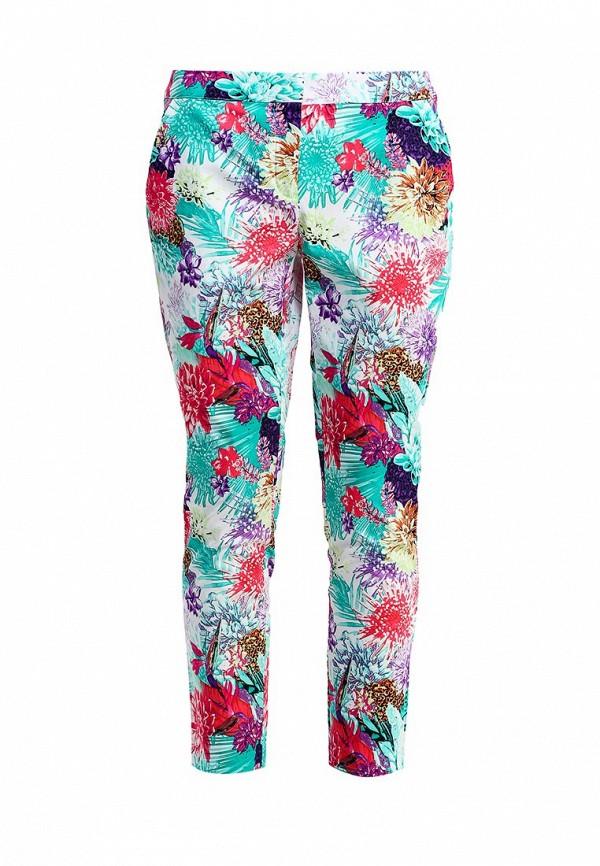 Женские зауженные брюки Baon (Баон) B295403: изображение 5