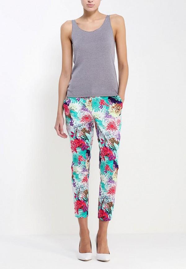 Женские зауженные брюки Baon (Баон) B295403: изображение 7