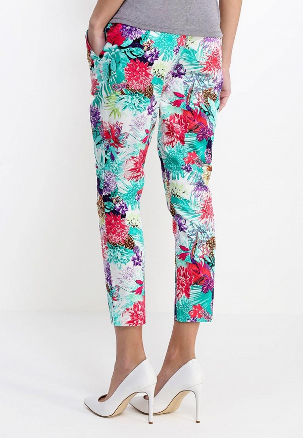Женские зауженные брюки Baon (Баон) B295403: изображение 8