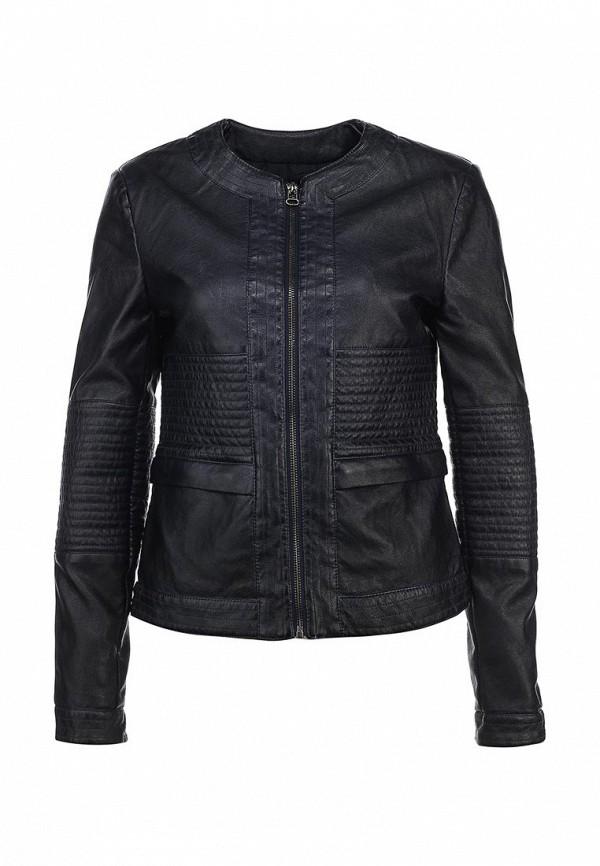 Кожаная куртка Baon (Баон) B035032: изображение 1