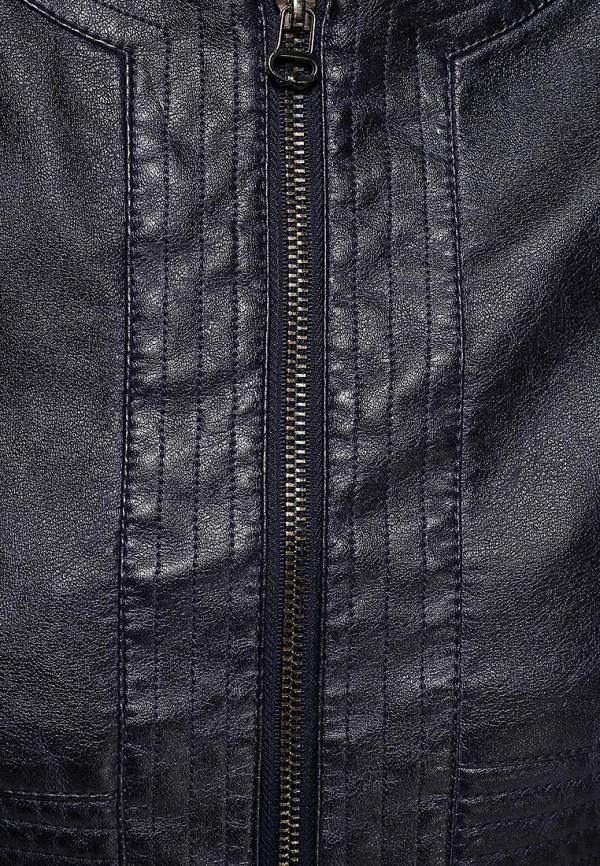 Кожаная куртка Baon (Баон) B035032: изображение 2