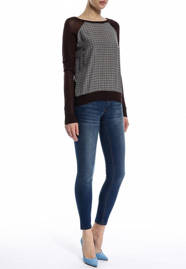 Пуловер Baon (Баон) B135033: изображение 3