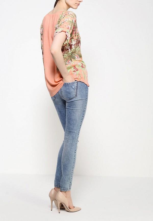 Блуза Baon (Баон) B195005: изображение 4