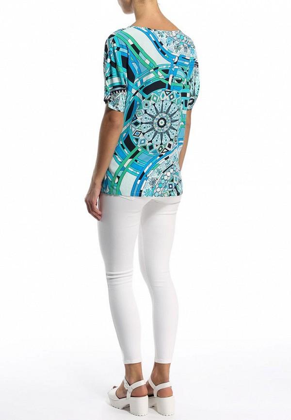 Блуза Baon (Баон) B195016: изображение 4