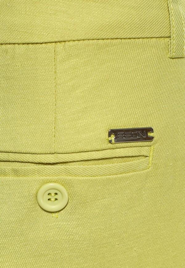 Женские зауженные брюки Baon (Баон) B295010: изображение 2