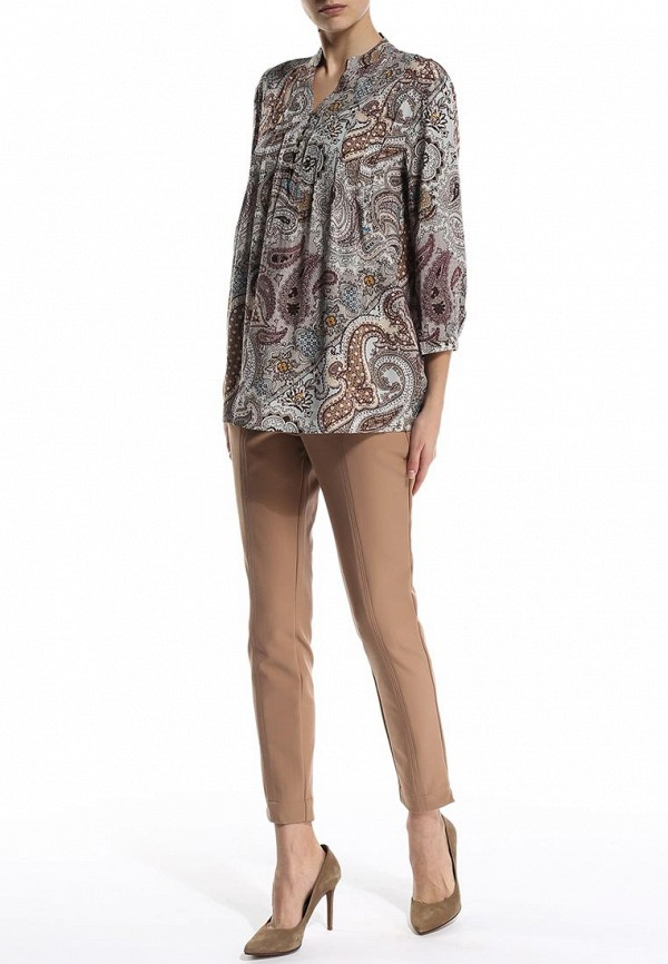 Женские зауженные брюки Baon (Баон) B295015: изображение 3