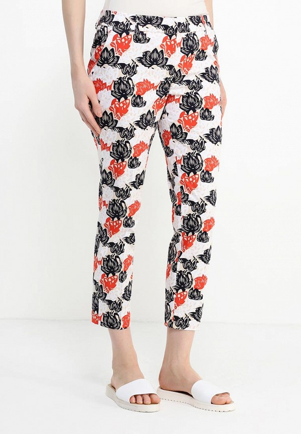 Женские повседневные брюки Baon (Баон) B295023: изображение 3
