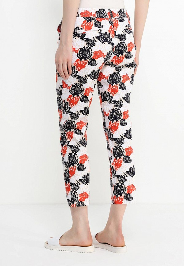 Женские повседневные брюки Baon (Баон) B295023: изображение 4