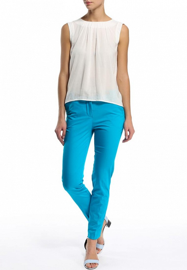 Женские зауженные брюки Baon (Баон) B295029: изображение 3