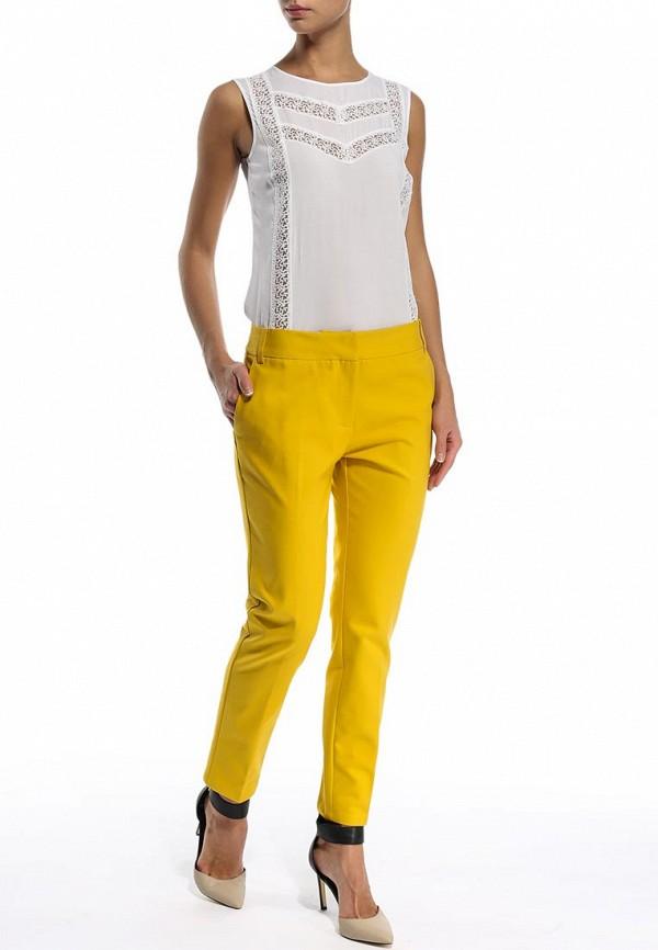 Женские зауженные брюки Baon (Баон) B295038: изображение 3