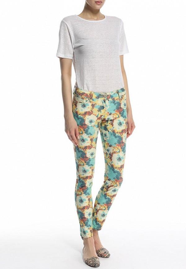 Женские зауженные брюки Baon (Баон) B295043: изображение 2