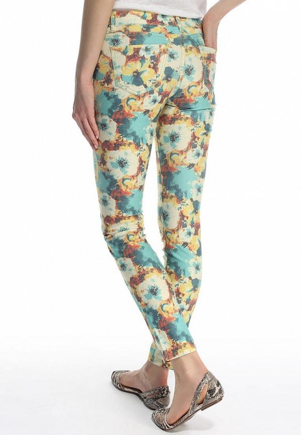 Женские зауженные брюки Baon (Баон) B295043: изображение 3