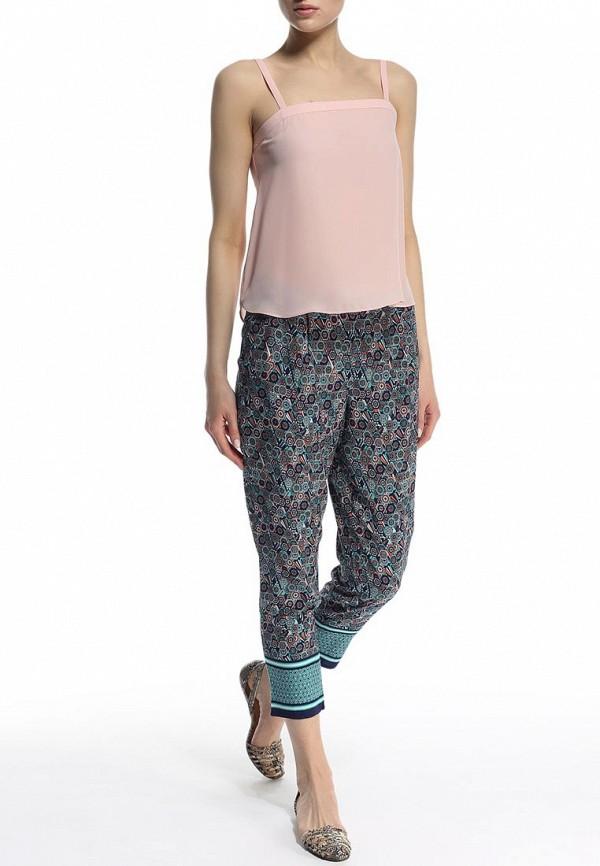 Женские зауженные брюки Baon (Баон) B295405: изображение 3