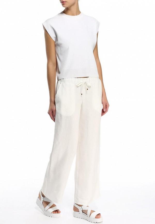 Женские широкие и расклешенные брюки Baon (Баон) B295406: изображение 3
