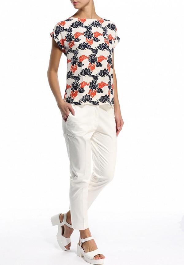 Женские повседневные брюки Baon (Баон) B295409: изображение 3