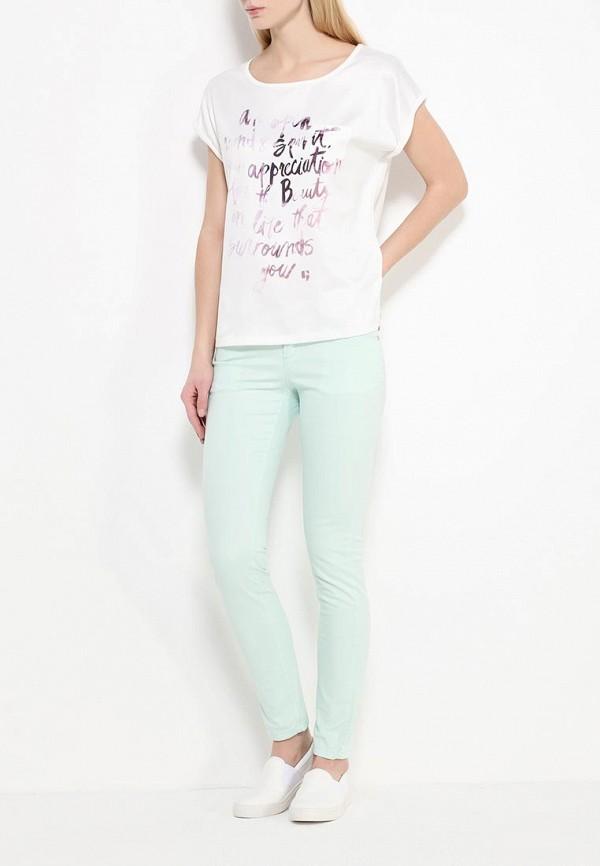 Зауженные джинсы Baon (Баон) B305008: изображение 6