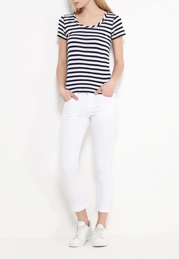 Зауженные джинсы Baon (Баон) B305012: изображение 3