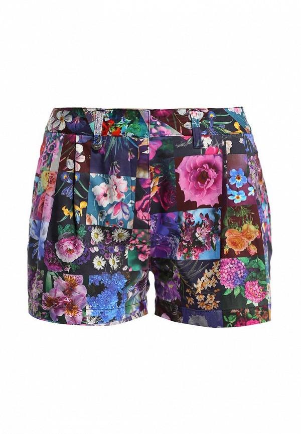 Женские повседневные шорты Baon (Баон) B325001: изображение 1