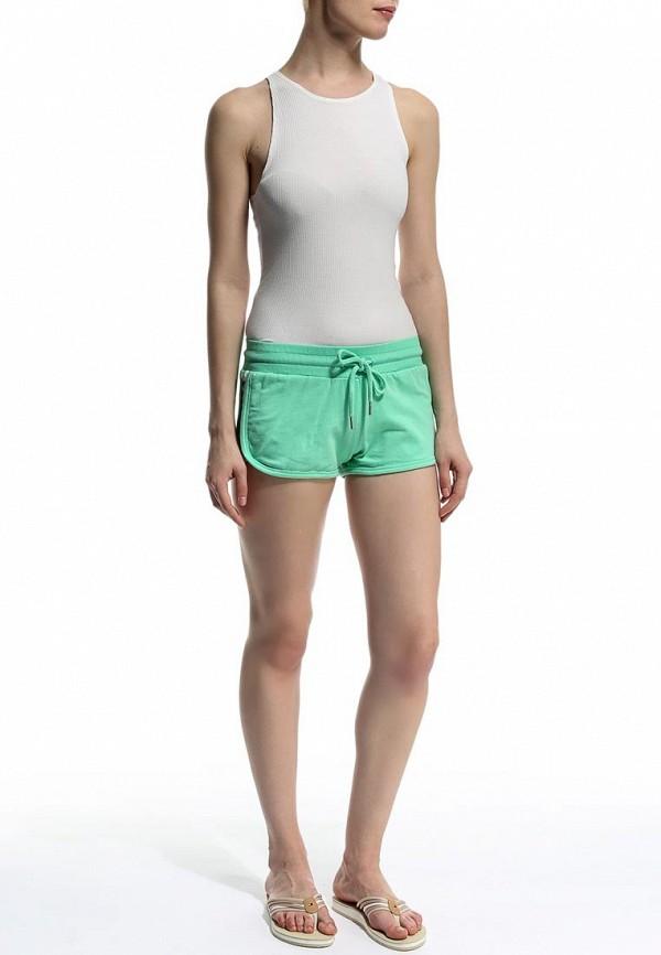 Женские спортивные шорты Baon (Баон) B325301: изображение 3