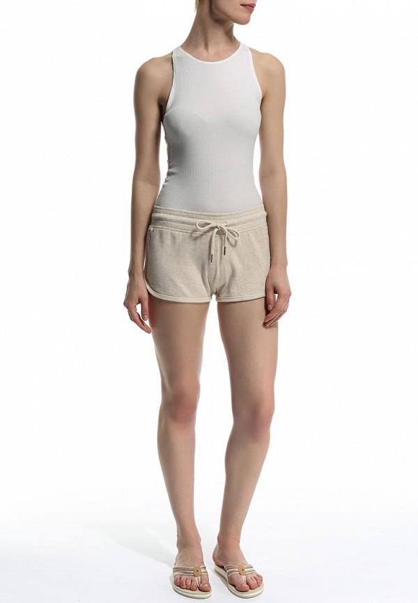 Женские спортивные шорты Baon (Баон) B325302: изображение 3