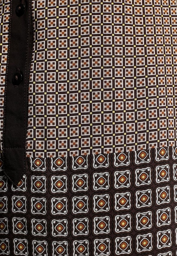 Платье-миди Baon (Баон) B455001: изображение 2