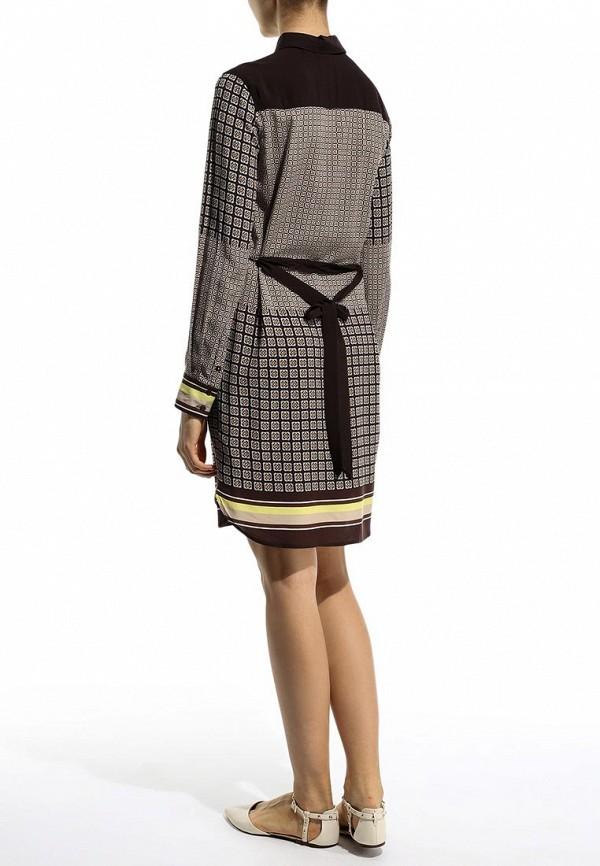 Платье-миди Baon (Баон) B455001: изображение 4