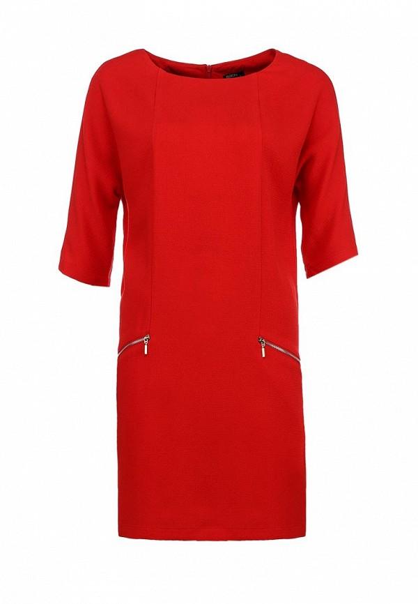 Платье-миди Baon (Баон) B455003: изображение 1