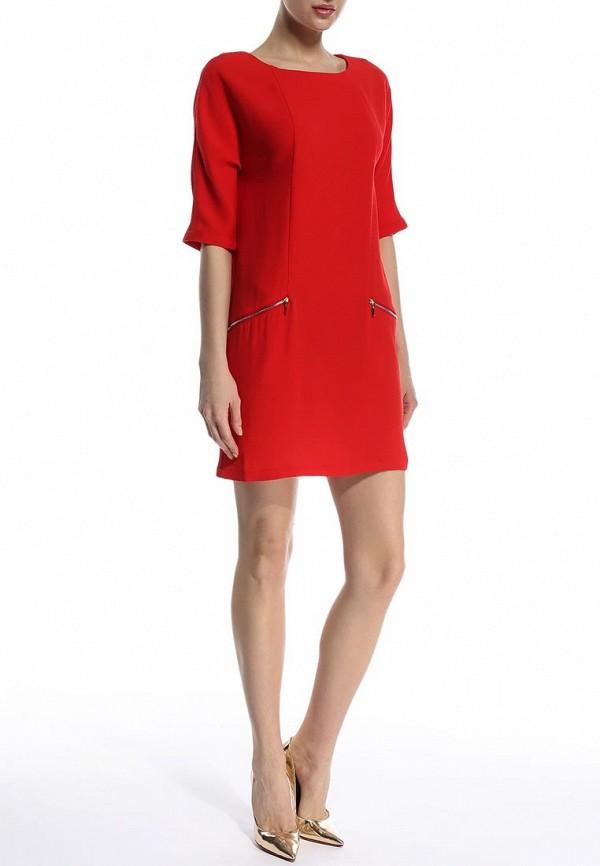 Платье-миди Baon (Баон) B455003: изображение 3