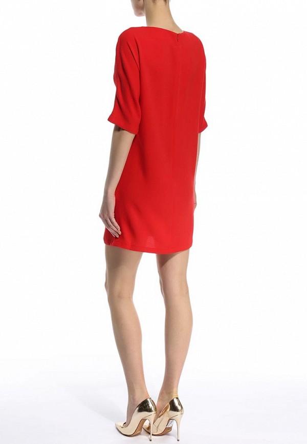 Платье-миди Baon (Баон) B455003: изображение 4