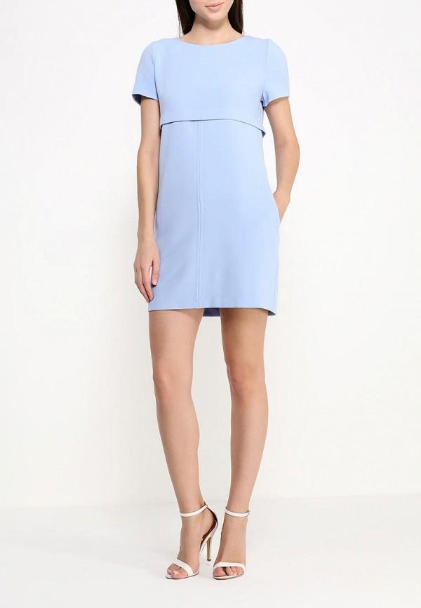 Платье-мини Baon (Баон) B455004: изображение 2
