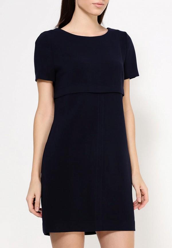 Платье-мини Baon (Баон) B455004: изображение 3