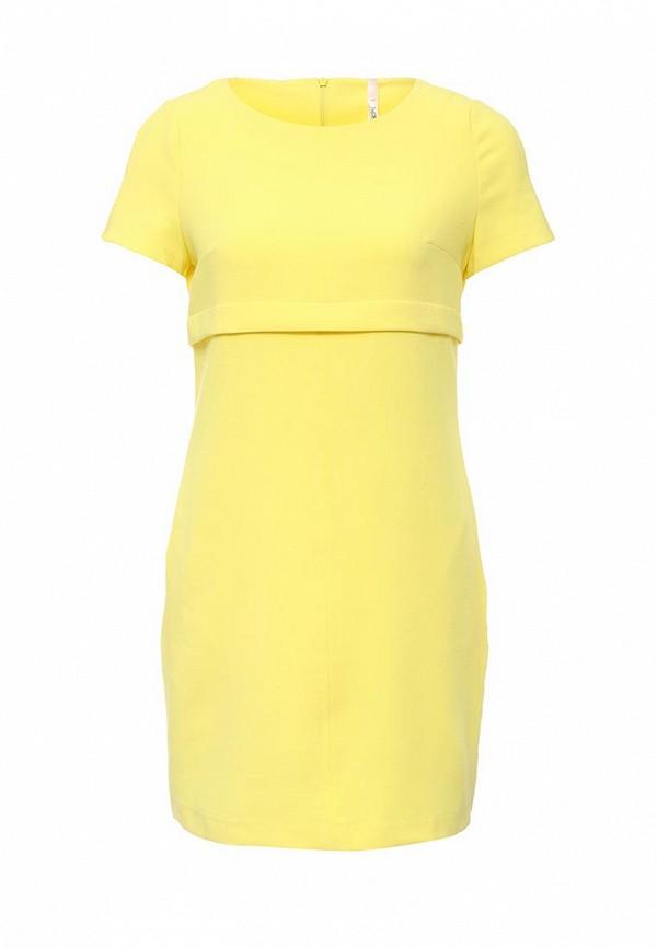 Платье-мини Baon (Баон) B455004: изображение 1