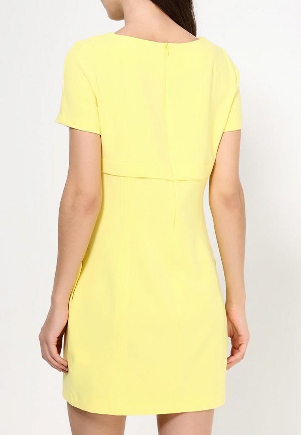 Платье-мини Baon (Баон) B455004: изображение 4